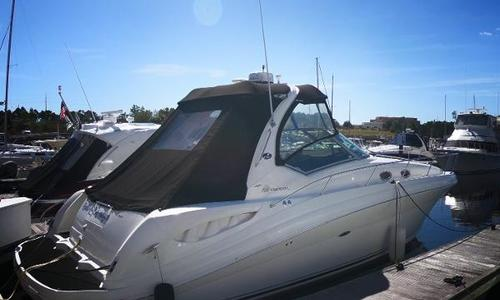 Image of Sea Ray 340 Sundancer for sale in United States of America for $96,000 (£77,122) Myrtle Beach, SC, United States of America