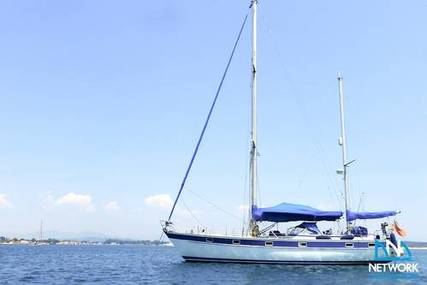 Hallberg-Rassy 49 KETCH for sale in Greece for £115,000