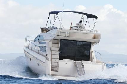 Rodman Muse 44 for sale in Spain for €299,000 (£267,700)