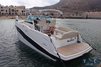Rio 28 blu for sale in Italy for €68,000 (£61,190)