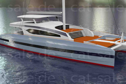Eigenbau Alu-Kasko Cayman 100 for sale in Germany for €1,100,000 (£977,613)