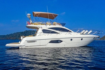 Cranchi Atlantique 43 for sale in Thailand for $425,000 (£342,778)