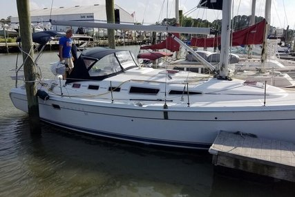 Hunter 38 for sale in United States of America for $99,900 (£78,304)