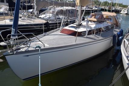 Nissen 37 Kielmidzwaard for sale in Netherlands for €149,000 (£135,982)