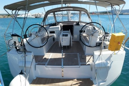 Jeanneau Sun Odyssey 509 for sale in Croatia for €182,000 (£166,224)