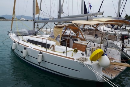 Dufour Yachts 350 Grand Large for sale in Croatia for €95,000 (£86,765)