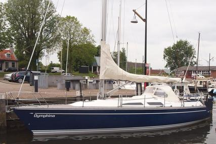Comfortina 38 for sale in Netherlands for €105,000 (£90,394)