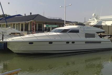 Fairline Squadron 59 for sale in Finland for €275,000 (£232,617)