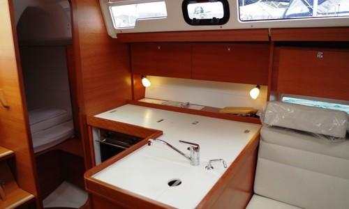 Image of Dufour Yachts 350 Grand Large for sale in Croatia for €95,000 (£81,071) Dalmatia, , Croatia