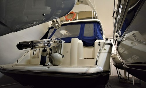 Image of Fairline Squadron 59 for sale in Finland for €200,000 (£182,705) Turku, (, Finland