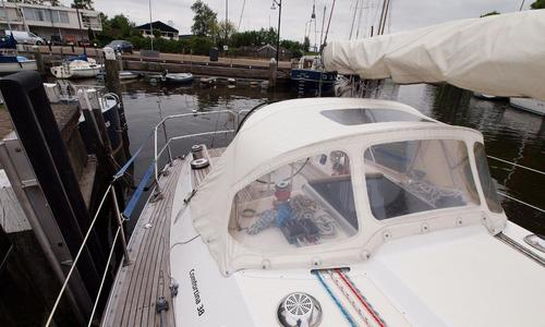 Image of Comfortina 38 for sale in Netherlands for €105,000 (£90,435) Stad aan het Haringvliet (, Netherlands