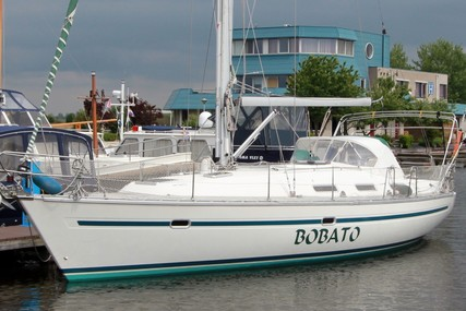 Bavaria Yachts 38 Holiday for sale in Netherlands for €53,500 (£44,790)