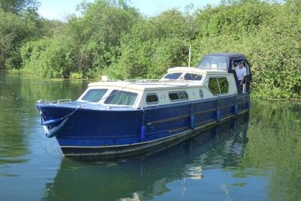 Narrowboat Suncruiser 36 built by Paul Steed for sale in United Kingdom for £24,950