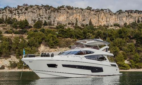 Image of Sunseeker 75 Yacht for sale in United Kingdom for £2,250,000 Poole, United Kingdom