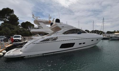 Image of Sunseeker Predator 60 for sale in Spain for £695,000 Cala d'Or, Spain