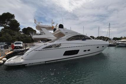 Sunseeker Predator 60 for sale in Spain for £695,000
