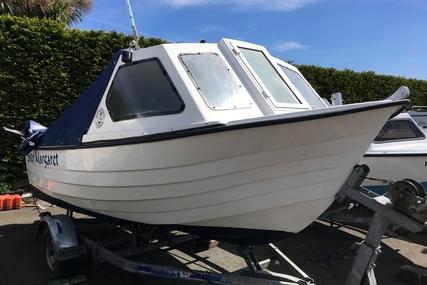 Alaska 500XL for sale in United Kingdom for £8,250