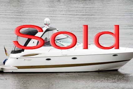 Cruisers Yachts 3672 Express for sale in Germany for €125,000 (£110,187)