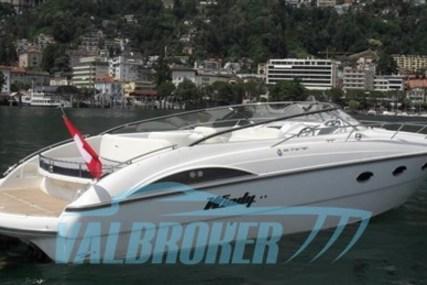 Windy 35 Khamsin for sale in Switzerland for €210,000 (£187,256)