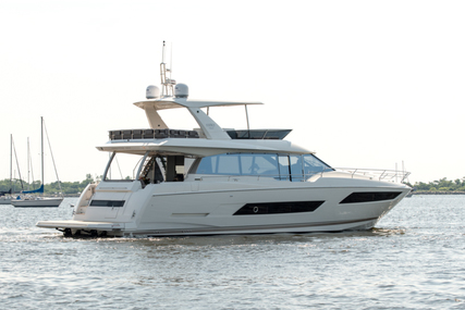 Prestige 680 Fly for sale in United States of America for $1,985,000 (£1,566,631)