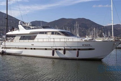 Sanlorenzo SL 72 for sale in Italy for €990,000 (£888,036)
