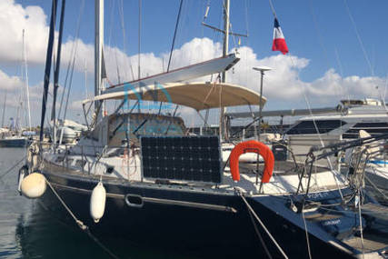 Jeanneau Sun Odyssey 47 CC for sale in Spain for €115,000 (£102,322)