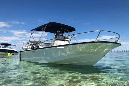 Boston Whaler 210 Montauk for sale in United States of America for $35,000 (£27,928)