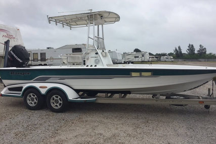 Ranger Boats 2300 Bay for sale in United States of America for $20,990 (£17,276)