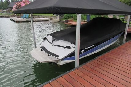 Correct Craft Sport Nautique for sale in United States of America for $15,000 (£11,576)