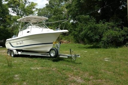 Cobia 240 walk around for sale in United States of America for $26,000 (£20,069)