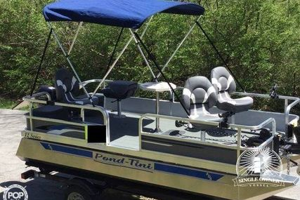 Pond-Tini 12 Series for sale in United States of America for $19,100 (£14,809)