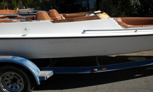 Image of Galaxie 21 for sale in United States of America for $17,500 (£12,766) Tucson, Arizona, United States of America