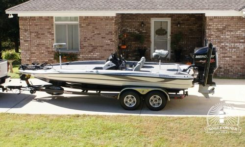 Image of Triton 20 TRX for sale in United States of America for $49,500 (£38,407) Northport, Alabama, United States of America