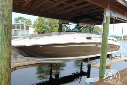 Sea Ray 280 Sundeck for sale in United States of America for $67,800 (£54,472)