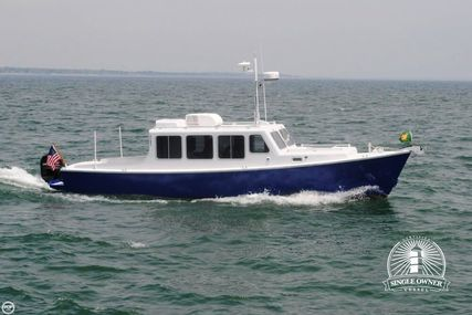 Gasparek Marine Industries 33 for sale in United States of America for $185,000 (£146,564)
