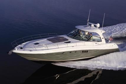 Sea Ray 52 Sundancer for sale in United States of America for $385,000 (£309,292)