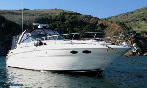 Image of Sea Ray 380 Sundancer for sale in United States of America for $119,000 (£95,599) Marina del Rey, CA, United States of America