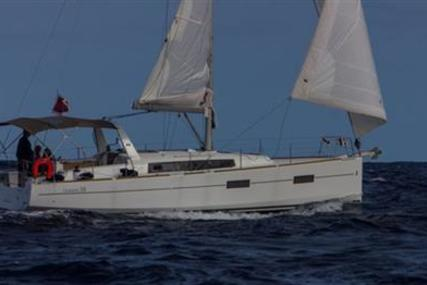 Beneteau Oceanis 38 for sale in Malta for €149,000 (£127,606)