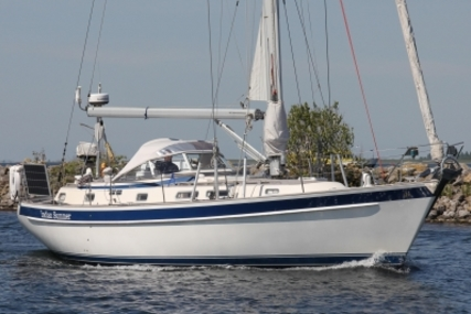 Hallberg-Rassy 42 F for sale in Netherlands for €198,500 (£177,721)