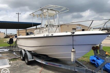 Boston Whaler 20 for sale in United States of America for $24,750 (£19,535)