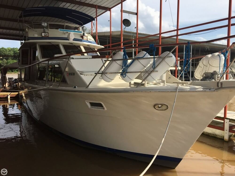 Uniflite 46 Motor Yacht for sale in United States of America for