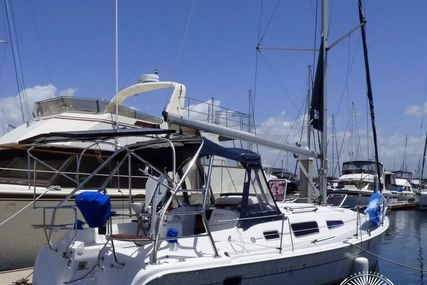 Hunter 33 for sale in United States of America for $69,000 (£56,428)