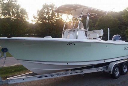 Sea Hunt 234 Ultra for sale in United States of America for $59,500 (£46,196)
