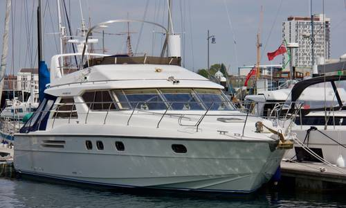 Image of Princess 500 for sale in United Kingdom for £114,950 Brighton Marina, United Kingdom