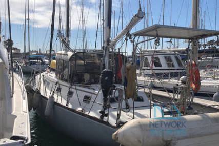 Gulf Star 50 ft Yacht for sale in Spain for €139,000 (£126,315)