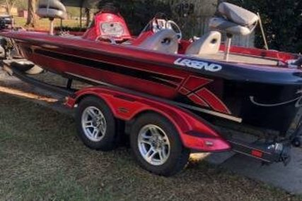 Legend Alpha 211 for sale in United States of America for $38,900 (£30,870)