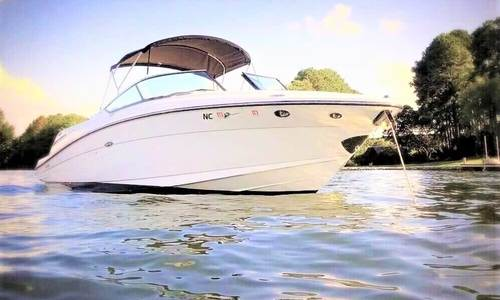Image of Sea Ray 270 SLX for sale in United States of America for $69,900 (£56,957) Denver, North Carolina, United States of America