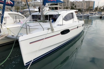 Robertson and Caine Leopard 39 for sale in Greece for €199,000 (£180,047)