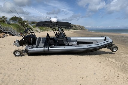 Ocean Craft Marine Amp 8.4 for sale in United Kingdom for £228,498