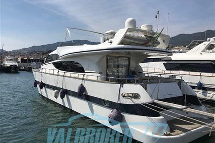 Benetti BENETTI 72 for sale in Italy for €320,000 (£282,608)